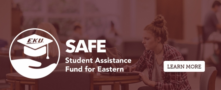 Student Assistance Fund for Eastern