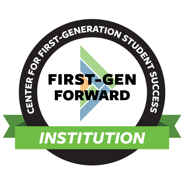 first-gen forward logo