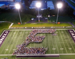 Big E Welcome for EKU Class of 2020